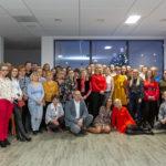 Wigilia 2019 w Valuepack Szprotawa