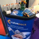 Valuepack na targach Pharmapack 2020