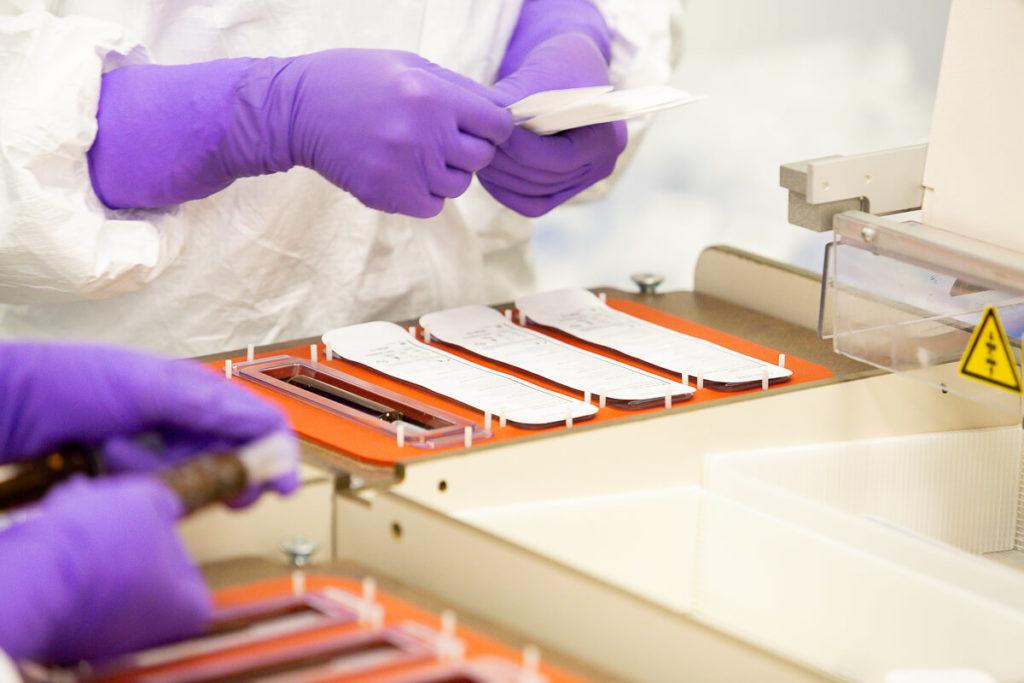Pakowanie produktów spożywczych i medycznych w Valuepack