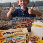 Konkurs na Dzień Dziecka Valuepack